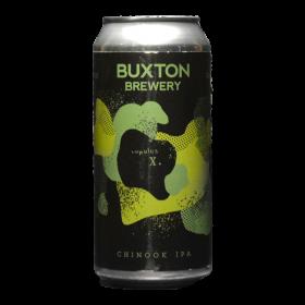 Buxton - Chinook IPA –...