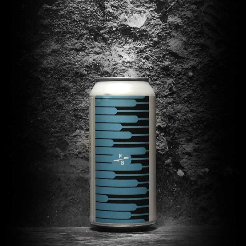 North - All Together - 6.2% - 44cl - Can
