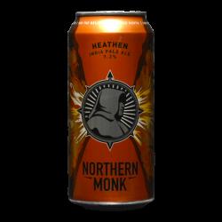 Northern Monk - Heathen - 7.2% - 44cl - Can