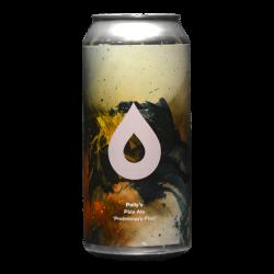 Polly's Brew - Preliminary Flex - 5.1% - 44cl - Can