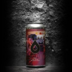Polly's Brew - The Daphne Touch - 6.5% - 44cl - Can