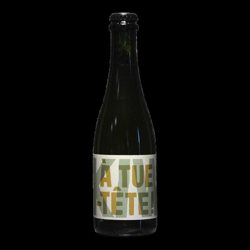 A Tue Tête - Kiwi - 6.8% - 37.5cl - Bte
