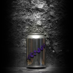 Omnipollo - Narcissus - 7% - 33cl - can