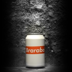Omnipollo - Braraba - 6.5% - 33cl - can