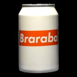Omnipollo - Braraba - 6.5% - 33cl - can