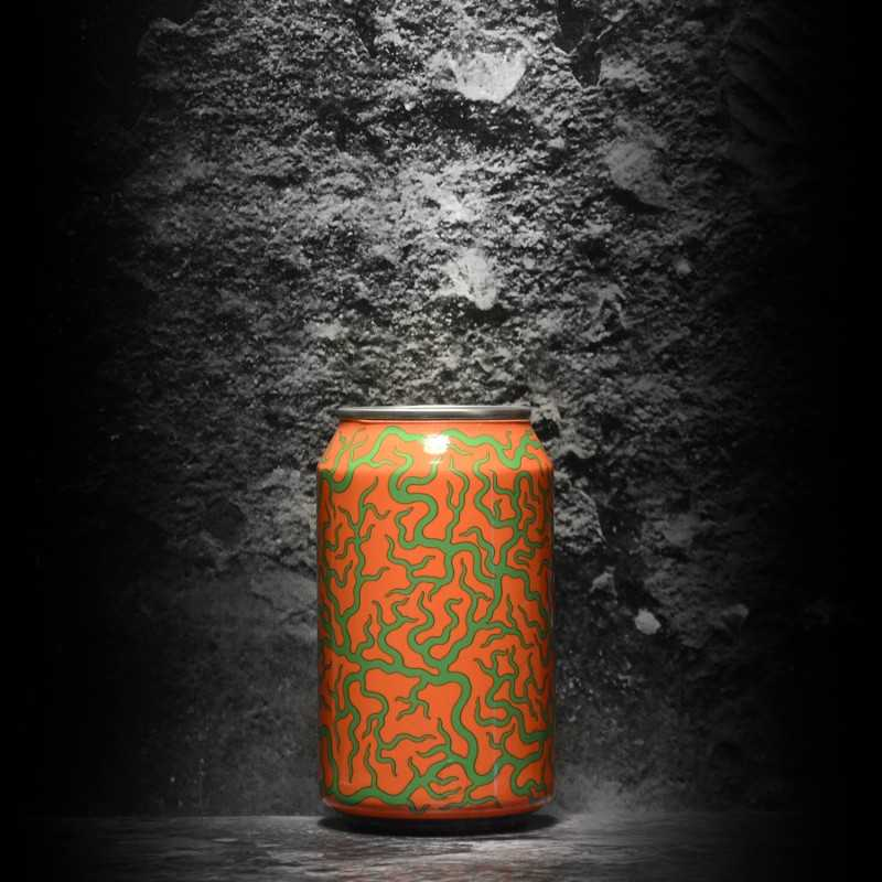 Omnipollo - Monad - 7% - 33cl - can