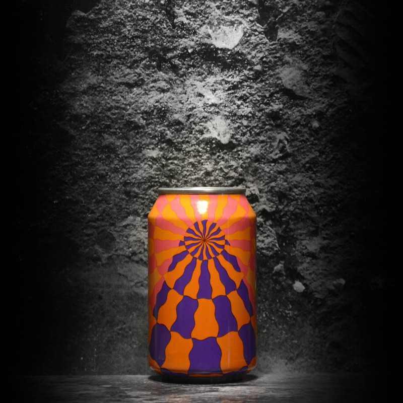 Omnipollo - Pleroma Mango Orange Passionfruit - 6% - 33cl - can