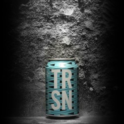 North - Transmisson - 6.9% - 33cl - Can
