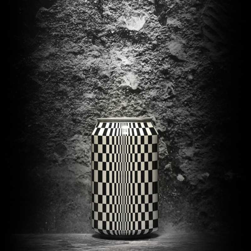 Omnipollo - Squares - 5.3% - 33cl - can