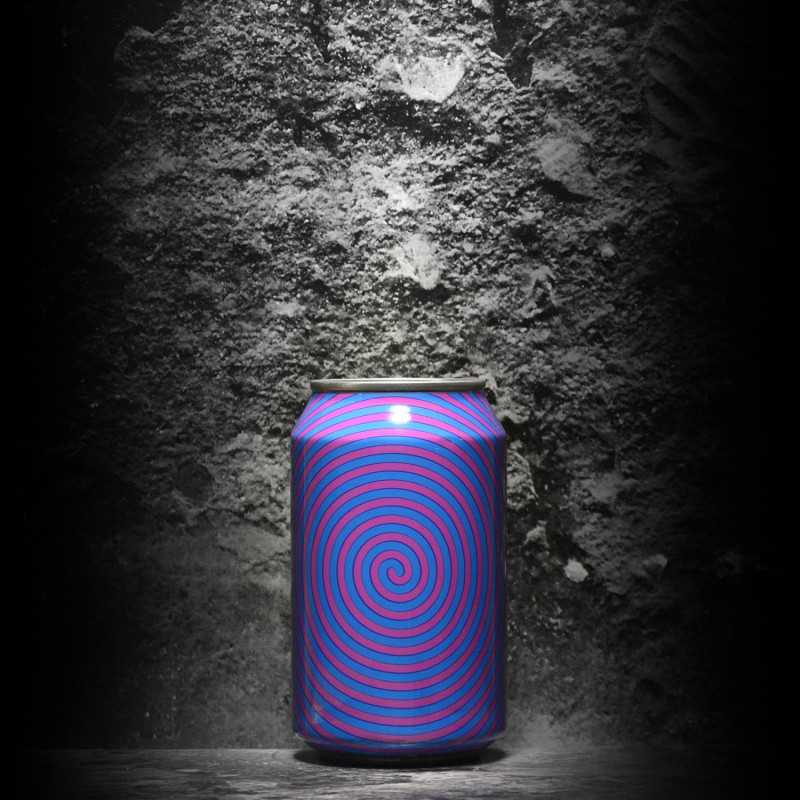 Omnipollo - Spirals - 5.3% - 33cl - can