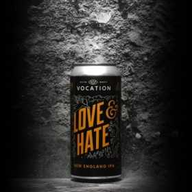 Vocation - Love & Hate -...