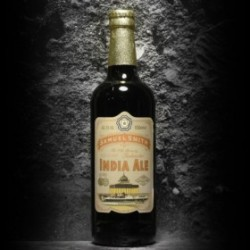 Samuel Smith's - India Ale - 5% - 55cl - Bte