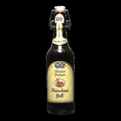 Hacker-Pschorr - Münchner Lager Hell - 5% - 50cl - Bte