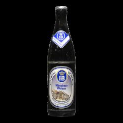 Hofbräu - Münchner Weisse  - 5.1% - 50cl - Bte