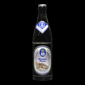 Hofbräu - Münchner Weisse...