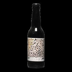BlackDot Cider - Dry - 6.8% - 33cl - Bte