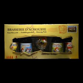 Achouffe - Coffret Chouffe...