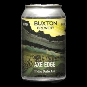 Buxton - Axe Edge - 6.8% -...