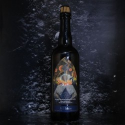 Lost Abbey - Wicked Weed - Ad Idem - 6.2% - 75cl - Bte