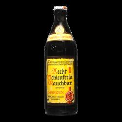 Aecht Schenkerla - Rauchbier Märzen - 5.1% - 50cl - Bte