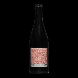 BlackDot Cider - Red - 9% - 75cl - Bte