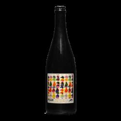 BlackDot Cider - Pear - 6.5% - 75cl - Bte