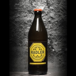 Vélosophe - Radler - 2.20% - 50cl - Bte