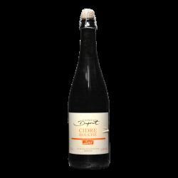 Domaine Dupont - Cidre Bouché - 5.5% - 75cl - Bte