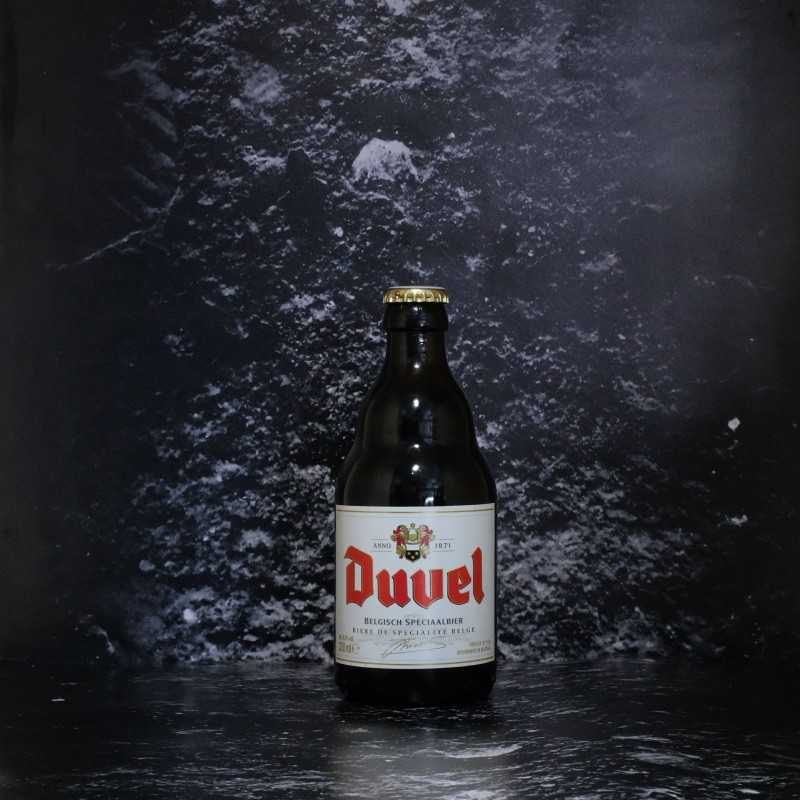 Duvel Moortgat - Duvel - 8.5% - 33cl - Bte