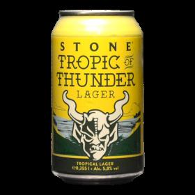 Stone - Tropic of Thunder...