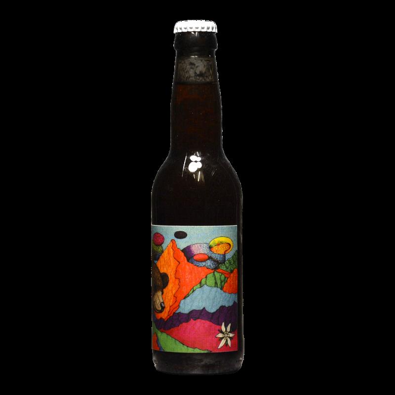Drunkbeard - L'Orme - 6% - 33cl - Bte