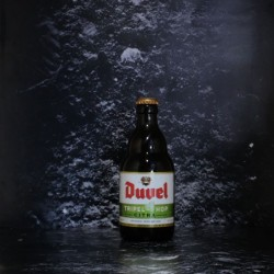 Duvel Moortgat - Duvel Tripel Hop - 8.5% - 33cl - Bte