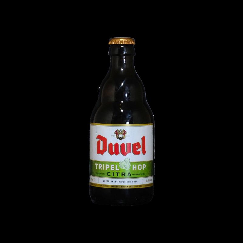 Duvel Moortgat - Duvel Tripel Hop - 8.5% - 33cl - Bte