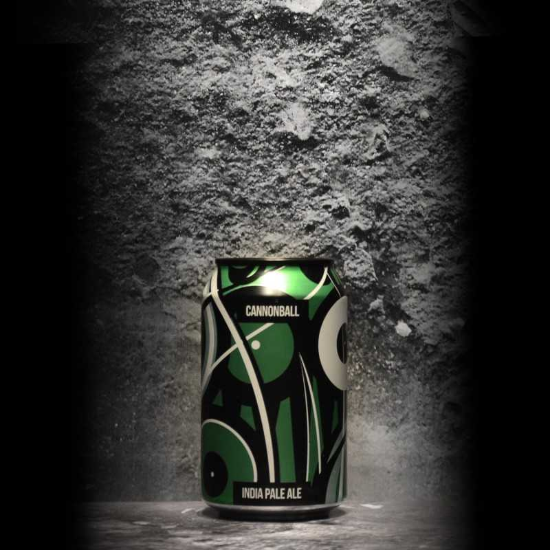 Magic Rock - Cannonball - 7.4% - 33cl - Can