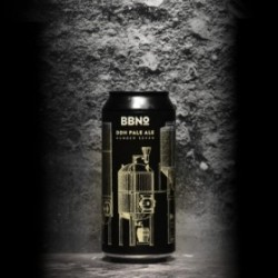 Brew By Numbers - 42 DDH Pale Ale – Number Seven - 5.5% - 44cl - Can