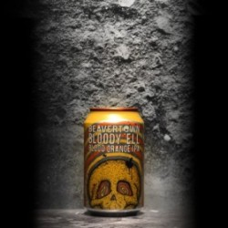Beavertown - Bloody 'Ell - 5.5% - 33cl - Can