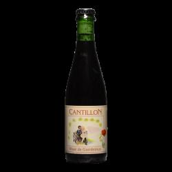 Cantillon - Rosé de Gambrinus - 5% - 37.5cl - Bte