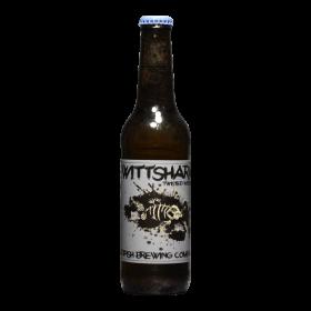 BadFish - Wittshark - 4.5%...