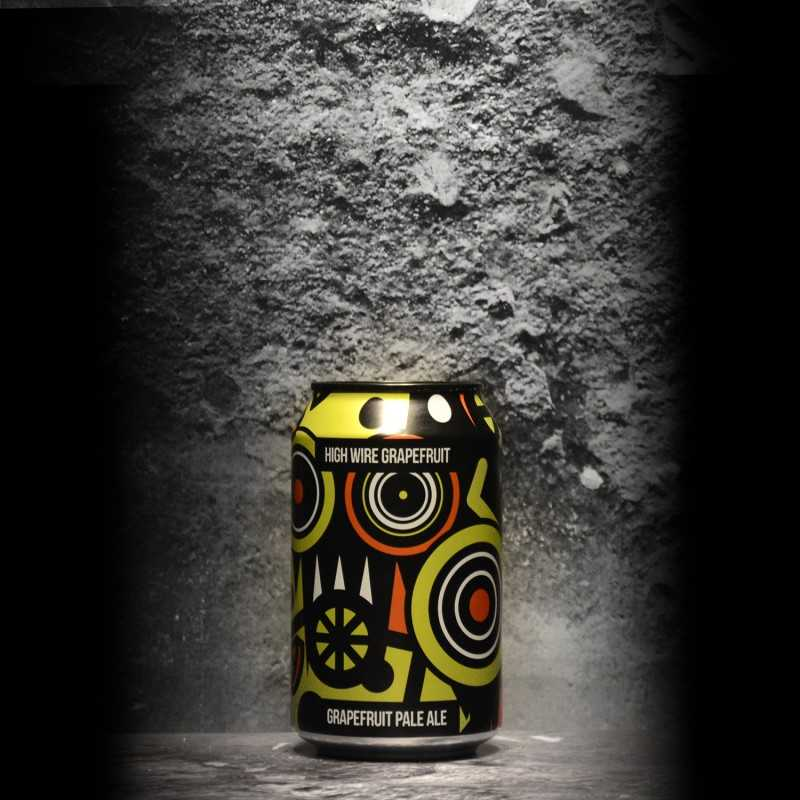 Magic Rock - High Wire Grapefruit - 5.5% - 33cl - Can