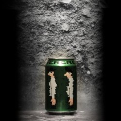 Mikkeller - Evergreen - 3.5% - 33cl - Can