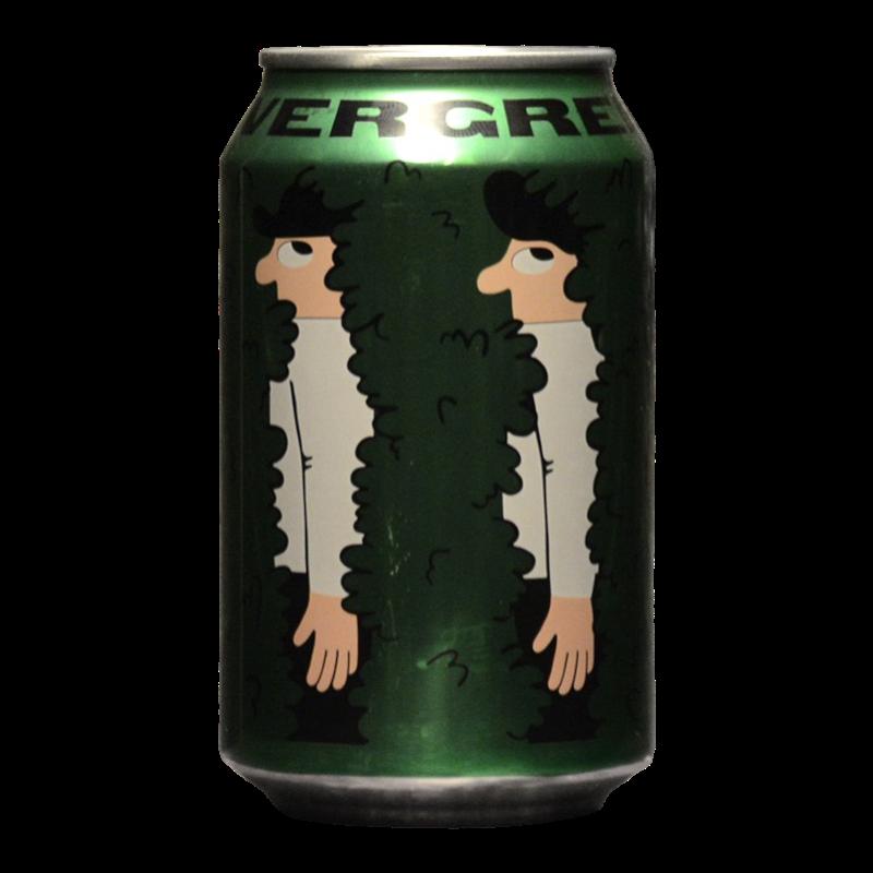 Mikkeller - Evergreen - 3.5% - 33cl - Can