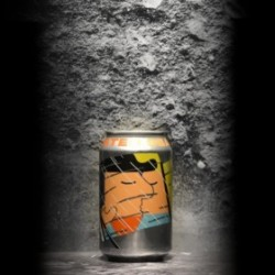 Mikkeller - Heated Seats - 4.9% - 33cl - Can