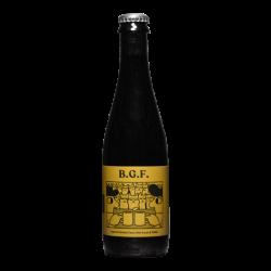 Mikkeller - Beer Geek Fudgesicle BA Rye - 11.9% - 37.5cl - Bte