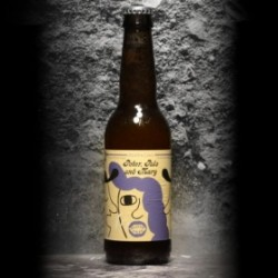 Mikkeller - Peter Pale & Mary Gluten Free - 4.6% - 33cl - Can