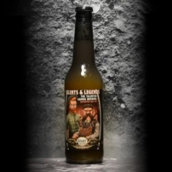 Amager - Gamma - Talents & Legends - 6% - 33cl - Bte
