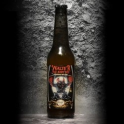 Amager - Walter the Baby Bat - 8.5% - 33cl - Bte
