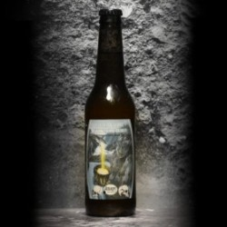 Amager - Long Before You Were Born - 6.8% - 33cl - Bte