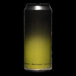 CR/AK - New Zealand Sans Gluten IPA - 7.00% - 40cl - can