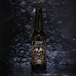 Amager - Surly - Todd the Axe Man - 6.5% - 33cl - Bte