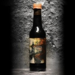 Pohjala - Cellar Series - Cowboy Breakfast - 12.5% - 33cl - Bte